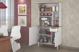 Título do anúncio: Armário de Kit Cozinha Jaspe - Entrega Grátis e imediata p/ Fortaleza