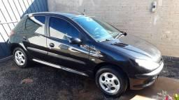 Vendo ou troco Peugeot 206 2008