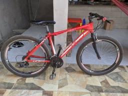 Bicicleta aro 26 upland