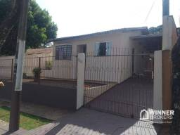 Casa com 2 dormitórios à venda, 152 m² por R$ 270.000,00 - Conjunto Habitacional Inocente