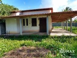 Título do anúncio: Casa com 2 dormitórios à venda por R$ 120.000,00 - Aratuba - Vera Cruz/BA