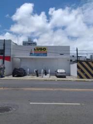 Prédio comercial em Avenida principal Olinda