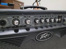 Título do anúncio: Amplificador Guitarra Peavey Vypyr 75 - Aceito troca