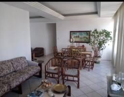 Alugo 3/4 Campo Grande Vista Mar