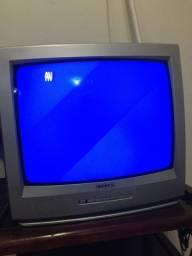 Tv analógica (usada)