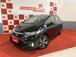 Título do anúncio: Honda FIT Fit EX/S/EX 1.5 Flex/Flexone 16V 5p Aut.