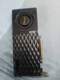 placa de video Geforce Gtx 760 2gb