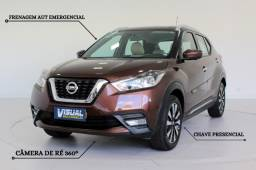 Título do anúncio: Nissan Kicks 1.6 Sl - 2018