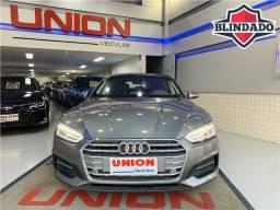Título do anúncio: Audi A5 2019 2.0 tfsi gasolina sportback prestige plus s tronic