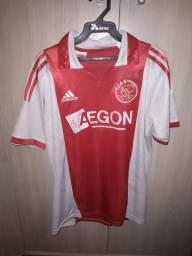 Camiseta Ajax original