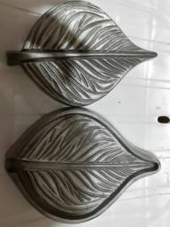 Forma de artesanato em EVA