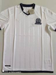 Camisa Monterrey 75 Anos Puma - Tamanhos: M, G