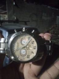 Título do anúncio: Relógio Mont Blanc original