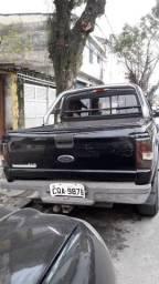 Ranger 2005 modelo XLT