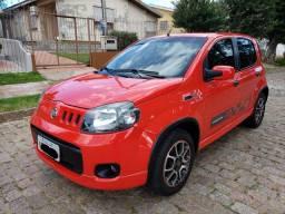Fiat Uno 1.4 Sporting  ** 2012 **