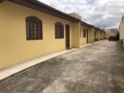 Casa à venda com 2 dormitórios em Parque da fonte, São josé dos pinhais cod:CA01069