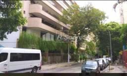 Flamengo, 3 quartos, sendo 1 suíte, 106 m², 2 vagas, junto ao metrô.