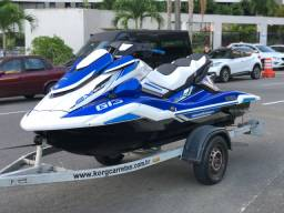 Jetski Yamaha FX Cruiser SVHO, 19/19