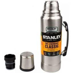 Garrafa Térmica Stanley Classic Legendary 1 Litro