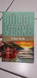 Título do anúncio: O Raio Verde<br><br>Romance por Júlio Verne<br><br>