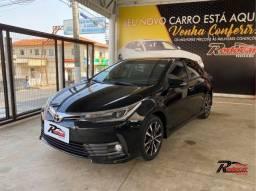 Título do anúncio: Corolla XRS 2.0 2018