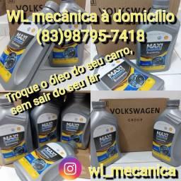 WL mecânica