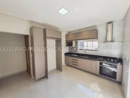 Casa com 3 quartos e espaço gourmet no Rita Vieira 1- Ótima localização!