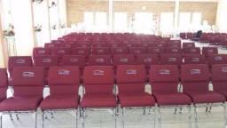 Cadeiras Alcochoadas Promoção Relampago