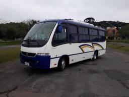 Micro Onibus 9.150 com ar 2003 - 2003