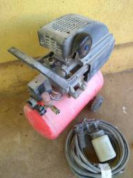 Vendo compressor 982400621 whatts