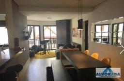 Apartamento à venda, 120 m² por R$ 750.000,00 - Vila Capivari - Campos do Jordão/SP