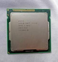 Vendo Processador i3 Lga 1155