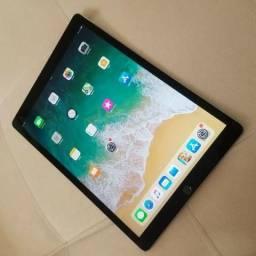 Apple Ipad Pro 12.9 Wi-fi 32gb Space Grey + Capa Silicone