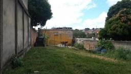 Terreno residencial à venda, Lindéia, Belo Horizonte.