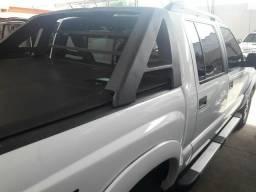 S10 Branca 4×4 - 2011