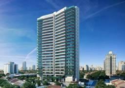 Meireles - Apartamento Luxo 271,76m² com 4 suítes e 4 vagas