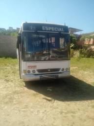 Ônibus Volvo b10m - 1998