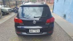 VW Tiguan 2.0 Tsi 16v Turbo 200cv Automática *IPVA 2018 PAGO - 2012