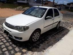 Fiat Siena Tetrafuel - 2007
