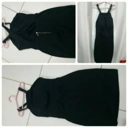 Vestido preto P