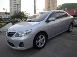 Toyota corolla 2.0 16v xei flex aut. 4p - 2014