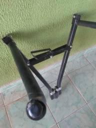 Transbike reforçado