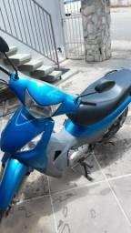 Honda Biz ES Elétrica ano 2006 - 2006