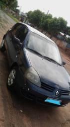 Clio Hatch 1.0 flex 2007 - 2007