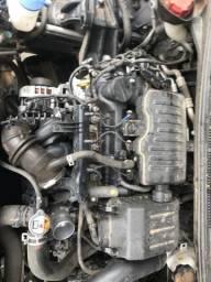 Motor 1.0 Hb20 2015 c/ Nota e Garantia