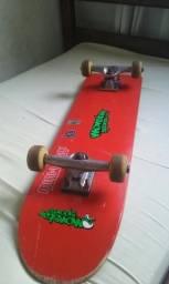 Skate pouco uso