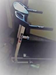 Esteira Elétrica Kikos E600 - bivolt