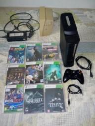 Xbox 360 vendo