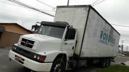 MB 1620 truck Bau 2005 - 2005