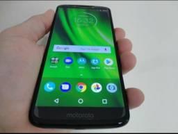 Moto g6 play 32gb , (troco por outro celular)
